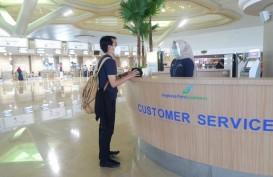 Angkasa Pura I Catat Trafik 105.612 Penumpang di 15 Bandara pada H-1 Libur Jumat Agung