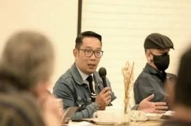 Bupati Bandung Barat Tersangka Bansos Covid-19, Ridwan…