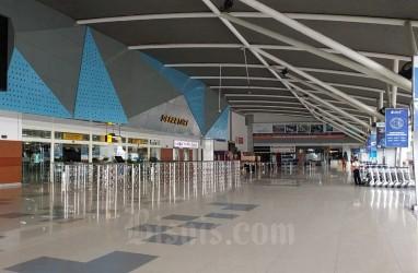 Libur Panjang, Bandara Makassar, Surabaya, dan Bali Paling Ramai Pelancong