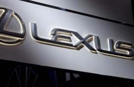 Lexus Siapkan 10 Mobil Listrik Baru hingga 2025