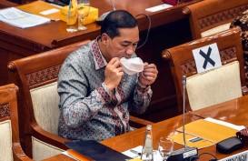 Indonesia Targetkan Ekspor ke China Naik Tiga Kali Lipat