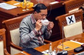 Indonesia Targetkan Ekspor ke China Naik Tiga Kali…