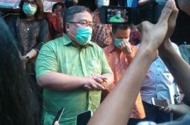 Dapat Kunjungan Menristek, Sat Nusapersada (PTSN)…