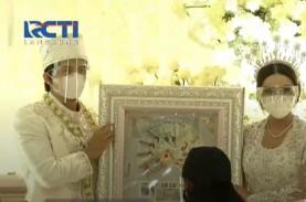 Live Streaming RCTI Pernikahan Atta-Aurel, Ada Pak…