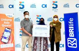 Qoala, Aruna, BRI Life Kolaborasi Produk Asuransi untuk Nelayan