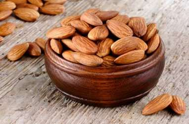 4 Manfaat Susu Almond, Salah Satunya untuk Jantung