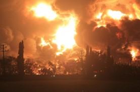 Investigasi Kebakaran Kilang Balongan, Pemerintah…