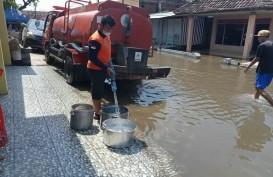 Banjir di Pasuruan, Begini Perkembangannya