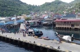 Otoritas Pelabuhan Mestinya Tak Lagi Urusi Bisnis…