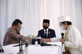 Akun Setneg Unggah Foto Jokowi di Nikahan Atta-Aurel,…