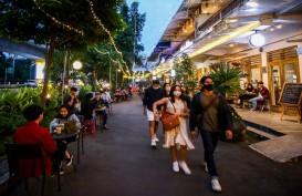 70 Persen Hotel dan Restoran Sudah Ajukan Reschedule Utang Bank
