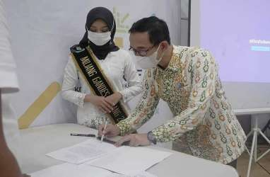Subang Kembangkan Enam Subsektor Ekonomi Kreatif