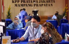 Genjot Penerimaan, Pemerintah Perlu Perkecil Tarif dan Perluas Basis Wajib Pajak