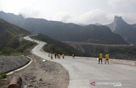 Wisata Gunung Kelud Segera Dibuka Kembali