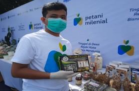Kisah Sukses Petani Muda Sukabumi Kembangkan Burung…