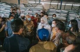 Harga Gabah di Karawang Anjlok, Ini Harapan Bupati Cellica
