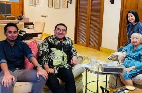 Tante Prabowo, Sukartini Djojohadikusumo, Peserta…