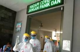Update Covid-19 4 April: Bertambah 3.501, Kasus Positif Harian Banten Tertinggi