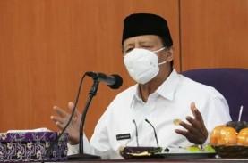 Update Covid-19 4 April: Angka Kematian di Banten…