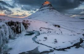 Wow, Pergi ke Islandia Cukup dengan Biaya US$350