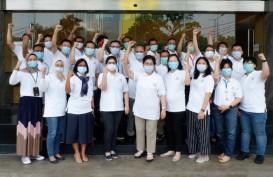 Milkita Berikan Kontribusi Positif Terhadap Kinerja Unifam