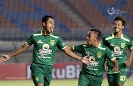 Ini Klasemen Grup C Piala Menpora Usai Persebaya vs Persela Seri