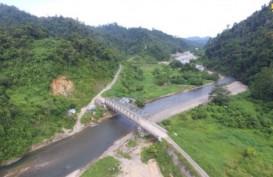 Pemerintah Genjot Pembangunan Jalan Perbatasan di Kaltara