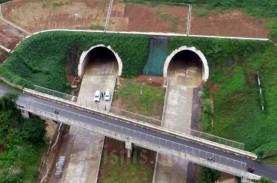 AKSES BANDARA KERTAJATI : Proyek Tol Cisumdawu Dikebut
