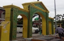 13 Kelurahan di Pekanbaru Ini Diminta Salat Tarawih di Rumah, Ini Daftarnya