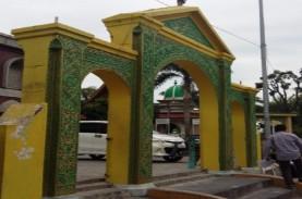 13 Kelurahan di Pekanbaru Ini Diminta Salat Tarawih…