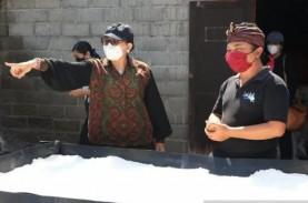 Khas Bali, Garam Palungan Disuka Pasar Mancanegara