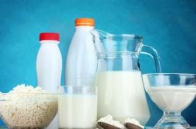 Kecukupan Kalsium, Vitamin D, Kalium Turun Drastis setelah Anak Usia 2 Tahun