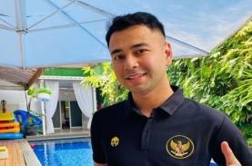 Rekor! Duel Catur Irene Sukandar vs Raffi Ahmad Dicatat…