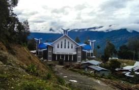 KKB Hingga Anak Aibon di Intan Jaya Perlu jadi Perhatian Pemerintah