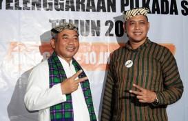 Pilkada Kota Bekasi 2024: Wakil Wali Kota Tri Adhianto Terpopuler
