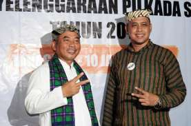 Pilkada Kota Bekasi 2024: Wakil Wali Kota Tri Adhianto…