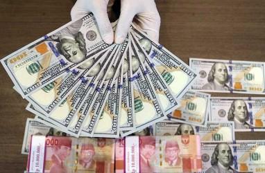 Nilai Tukar Rupiah Terhadap Dolar AS Hari Ini, 5 April 2021