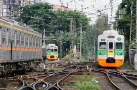Minat Pengguna KRL Solo-Yogyakarta Meningkat Drastis