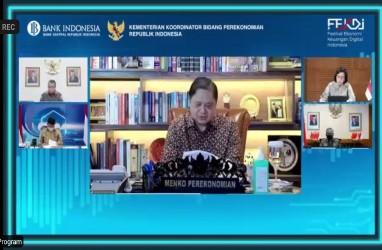 BI dan 46 Kantor Perwakilan, Termasuk Riau, Siap Dukung TP2DD