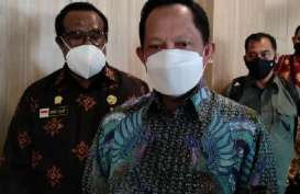Masuk Papua Nugini Ilegal, Mendagri: Gubernur Papua Bersalah
