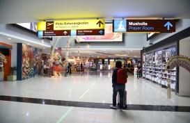Periode Maret 2021, Penumpang Bandar Udara Internasional I Gusti Ngurah Rai – Bali Naik 68%