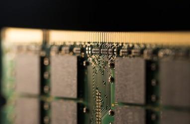 Pacu Kapasitas Produksi, TSMC Umumkan Investasi US$100 Miliar