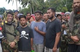 Menlu: Seluruh WNI Korban Penyanderaan Abu Sayyaf Telah Bebas
