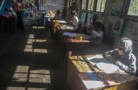 Survei Dinas Pendidikan: 80 Persen Lebih Orangtua Setuju Sekolah Tatap Muka