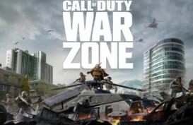 Pengembang Call of Duty: Mobile Raup Pendapatan US$10 Miliar Tahun Lalu
