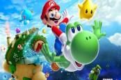 Video Game Super Mario Bros Tahun 1986 Laku Terjual Rp9,5 Miliar