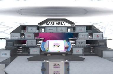 Pameran Mobil New Normal, IIMS Kantongi Izin 15 April di JIExpo
