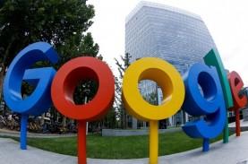 Google Persulit Pengembang Aplikasi Akses Data Pengguna…