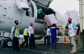 Bantuan Kemensos Rp1,1 Miliar untuk Korban Banjir Tiba di Bima