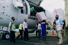 Bantuan Kemensos Rp1,1 Miliar untuk Korban Banjir…